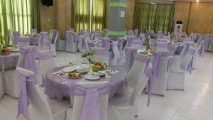 تالار ترنج_هتل پردیس
