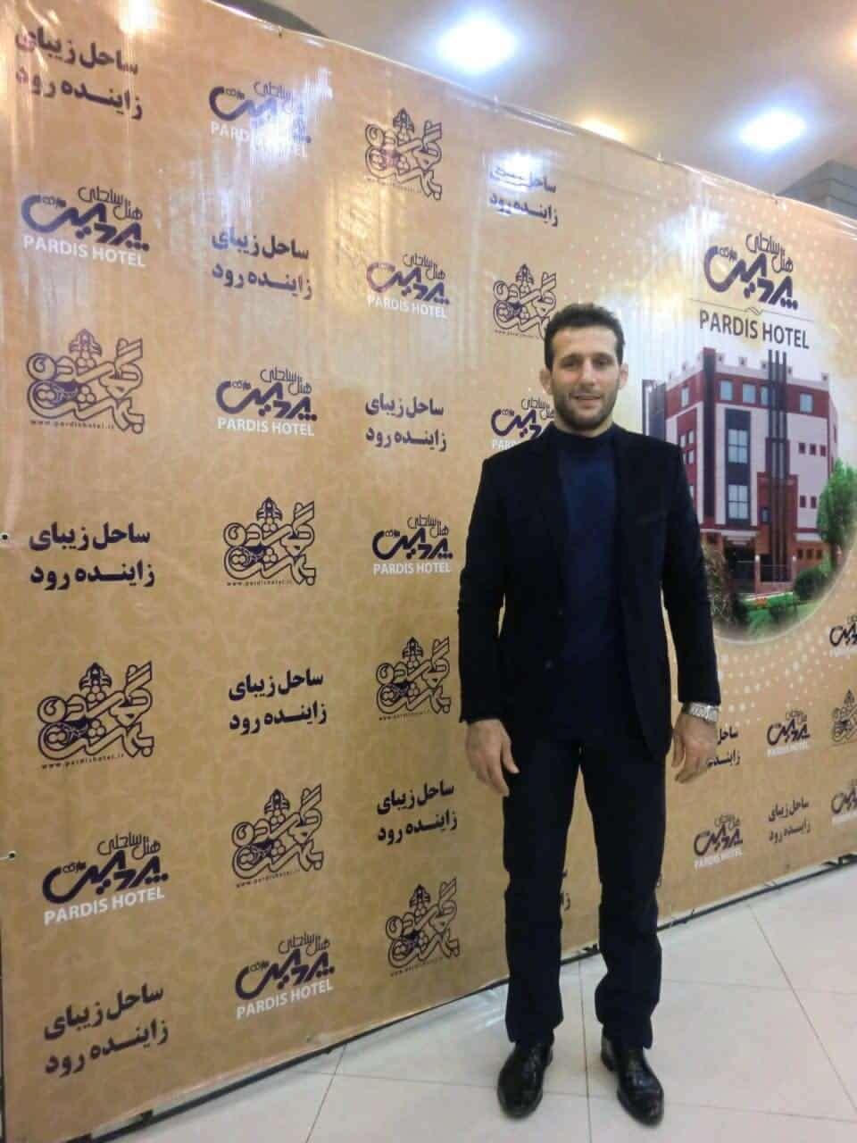 پرافتخارترین جودوکار ایران