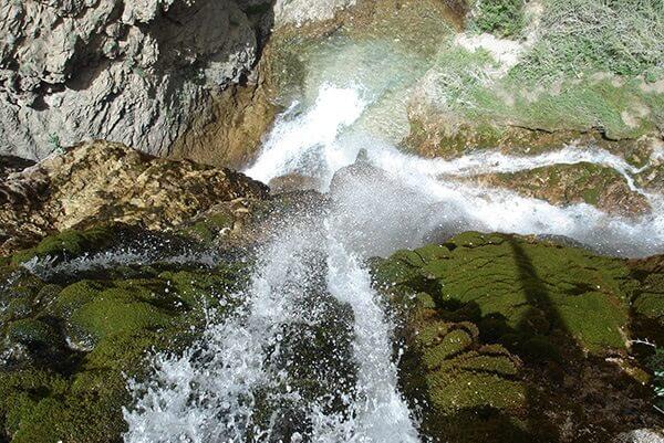 آبشار-پونه-زار