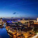 جازبه-های-گردشگری-آلمان-هتل-پردیس