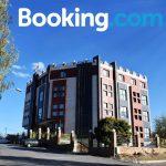 بوکینگ هتل پردیس-booking