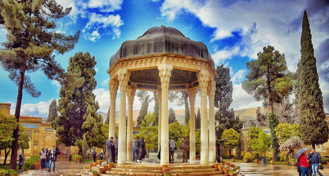 شیراز - جاینت